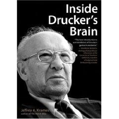 Druckers brain