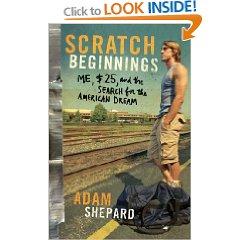 Scratch beging