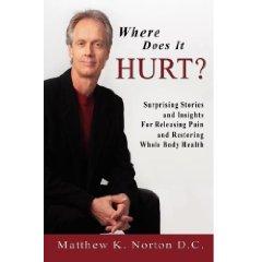 Where hurt