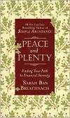 Peaceandplenty