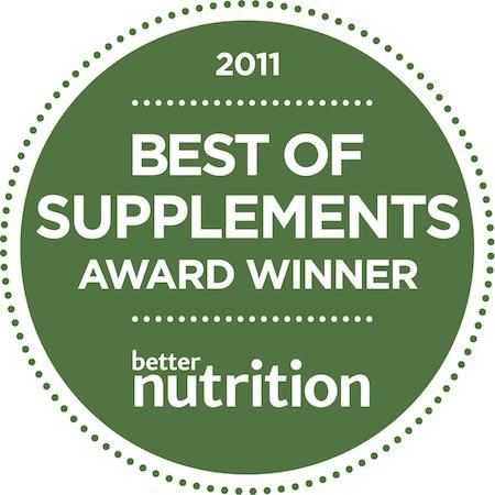 Congratulations Dr. Ohhira's Probiotics!!