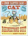 Catintherhinestonesuit