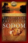 Discoveryofsodom