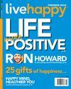Livehappylife
